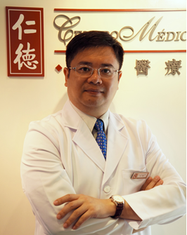 Dr Kwong