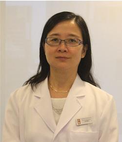 Dr . Fong Kuan Lo
