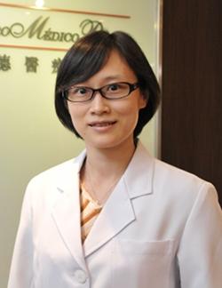 Dr. Zhang Zhi Qin